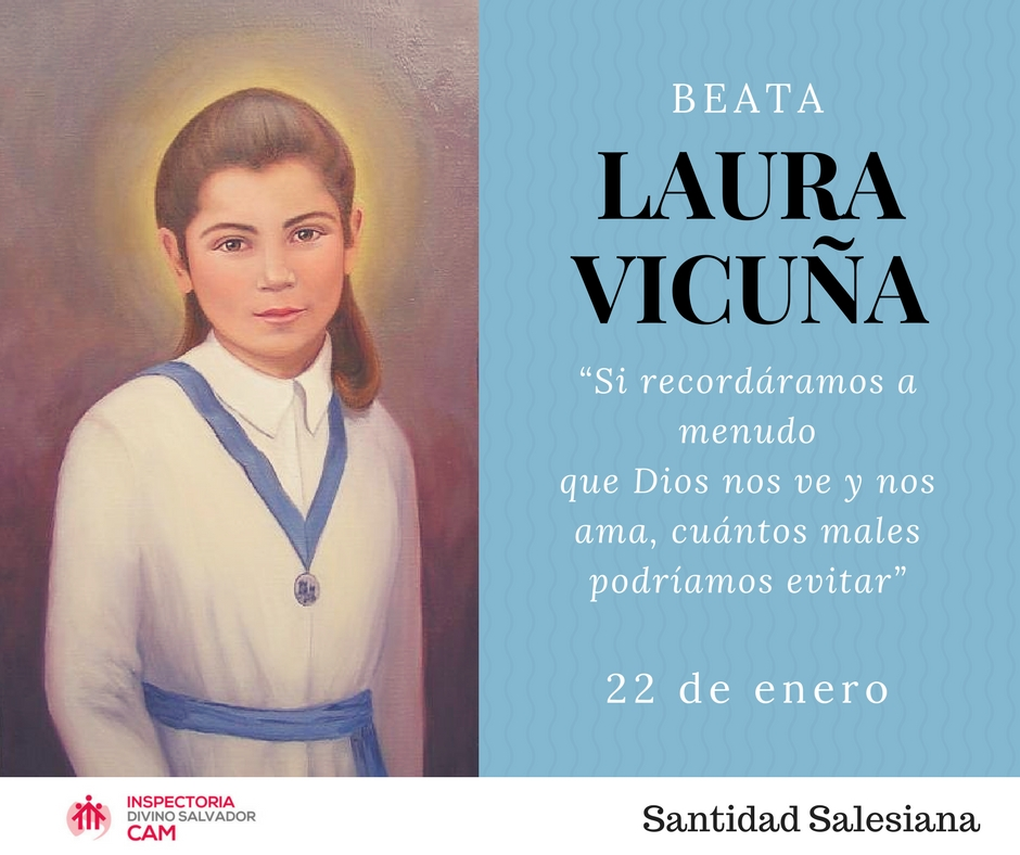 Laura Vicuna fb 1
